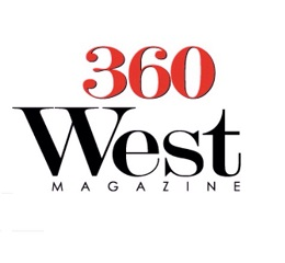 360 West Magazine article on Spa Paws Hotel